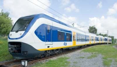 Sprinter Light Train (SLT) in the Netherlands