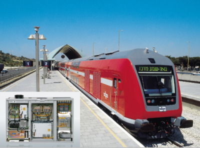 Israeli double-deck coaches success story continues